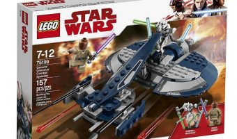 Must-Have LEGO Star Wars Sets