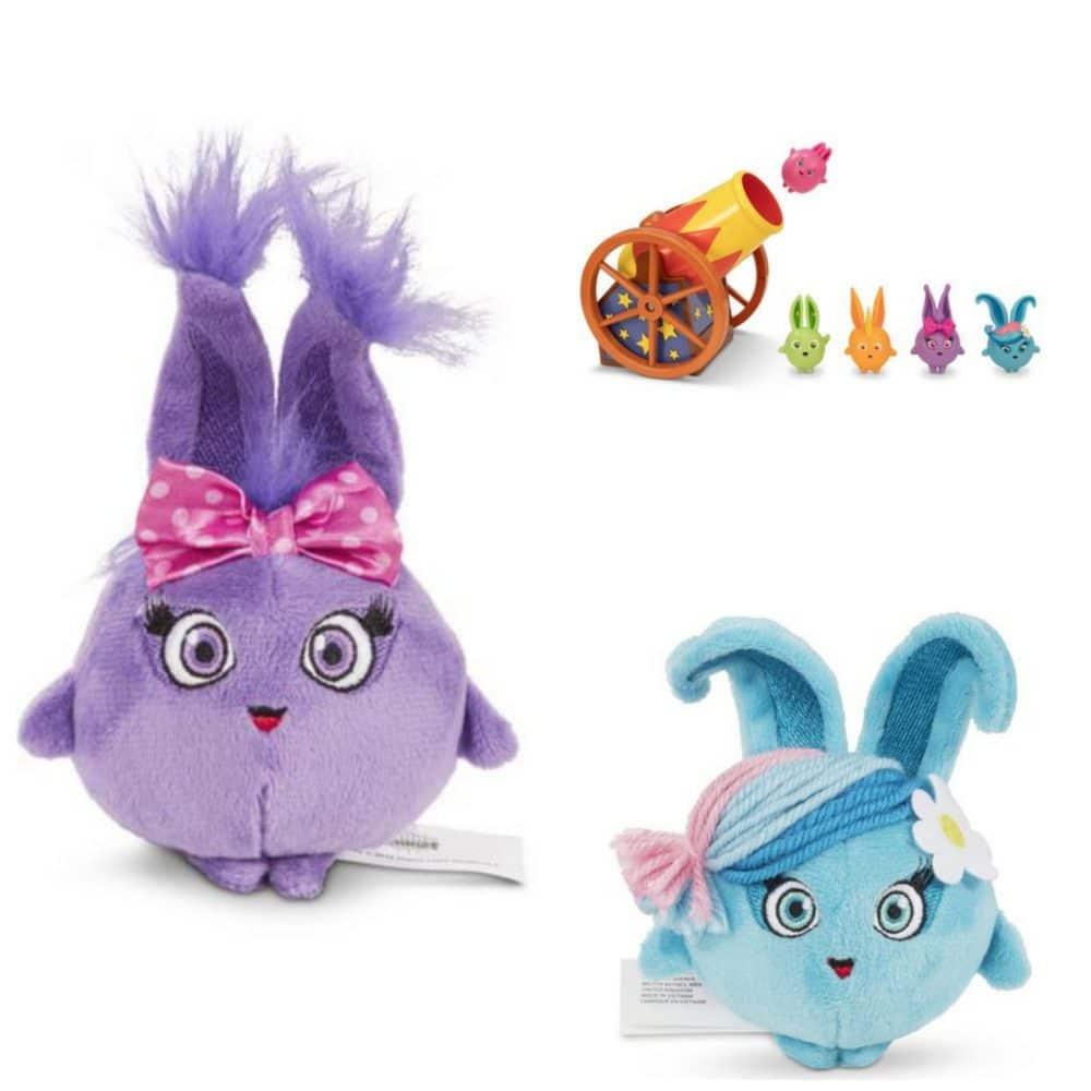 Sunny Bunnies Toys