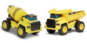 Tonka Power Movers