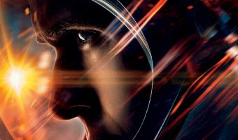 First Man on BluRay and DVD
