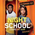Night School on BluRay and DVD