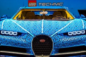 Fun Stuff for Families at the Canadian International Auto Show 2019