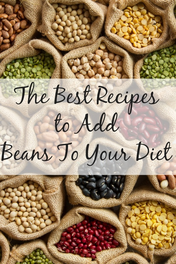 Best Recipes for Beans