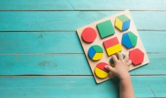 The Best Shape Activities for Preschoolers