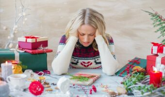 Get Rid of Holiday Stress – Relax and Unwind this Holiday Season