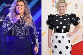 Kelly Clarkson Weight Loss Is It Legit Or Did She Have Help Family Food And Travel