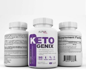 Keto Genix Review 2020   Does it Really Work?